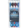 SCHNEIDER Slider Memo golyóstoll vegyes színekben, XB, 3 db/csomag