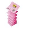 3M/POSTIT 76x76 Z öntapadós jegyzettömb pink