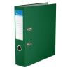 VICTORIA Iratrendező, 75mm, zöld, élvédő sínnel
