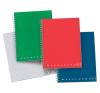 PIGNA Monocromo spirálfüzet, A4, 70 lap, kockás füzet