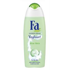 Fa Yoghurt - Aloe Vera Krémtusfürdő 400 ml női tusfürdők