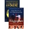A kínai Qigong (chi kung) gyökere + Xingyiquan (Hsing I chuan) - Lunarimpex akciós csomag 2.