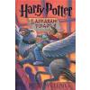 Rowling, J. K. Harry Potter és az azkabani fogoly