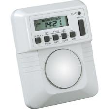 Conrad Digitális időkapcsoló óra villanyszerelés