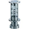 IVT Kültéri szolár lámpa LED-es Iona 30 cm