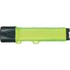 Parat PARAT X-Treme Fluoreszkáló sárga színű vízálló porálló LED izzós biztonsági kézilámpa zseblámpa max. 15 - 50óra üzemidővel