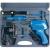 Toolcraft Forrasztópisztoly készlet ToolCraft