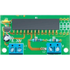 Voltcraft Mérési tartomány adapter a 70004 panelmérőhöz