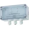 HomeMatic Rádiós működtető lamellás árnyékolóhoz 1 csatornás