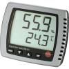 testo Testo 608-H1 digitális hő- és páratartalom mérő