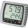 testo Testo 608-H2 digitális hő- és párataralom mérő