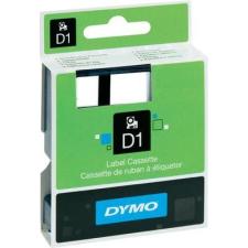 DYMO Feliratozó szalag Dymo D1 9 mm címkézőgép