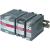 TracoPower Kalapsín tápegység TCL 120-124C