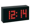 TFA Rádiójel vezérlésű ébresztőóra Time Block ébresztőóra