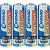 Conrad energy Ceruzaakku 2400mAh NiMh 4 db