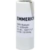 Emmerich Akkucsomag, speciál, 67, NiMH, 6 V, 1007-7-LF