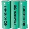Emmerich NiMH csomag AA 1500 mAh 3 6V FT-1Z
