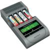 Voltcraft Charge Manager 410 akkutöltő állomás