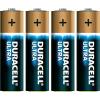 DURACELL DURACELL Ultra M3 ceruza 4db