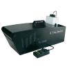 DMX ködgép Mc Crypt X-1200 McCrypt X-1200 3.5 perc 425 m³/min 2 5 m 1 perc Fekete 1 4 l 230 V/50 Hz
