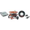Conrad Robot kísérletező készlet kezdőknek C-Control PRO-BOT128