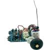 DLR Programozható robot Asuro ARX-03 USB