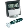 Infra hőmérő készlet