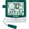 Extech Alert 445815 hő- és páratartalom mérő