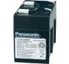 Panasonic Ólomakku 12 V 4,2 Ah Panasonic autó akkumulátor
