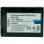 Conrad Conrad energy Sony kamera akku NP-FV50 7,2 V 800 mAh