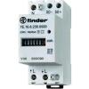 Finder 1 fázisú energiafogyasztás mérő 65A, Finder