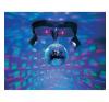 LED-es tükörgömb állomás világítás