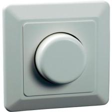 Ehmann Ehmann falba süllyeszthető dimmer kapcsoló, fehér, 20-500W, 3960c0120 villanyszerelés