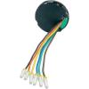 HomeMatic Rádiójeles kapcsoló interfész, 3-szoros