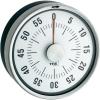 TFA Konyhai időzítő, (Ø x Ma) 79 mm x 33 mm, antracit, TFA Puck