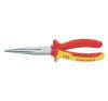 Knipex VDE kerek csípőfogó KNIPEX fogó