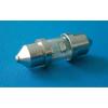 Conrad Eufab LED-es szofita izzó, 12V, 10x31 mm, fehér