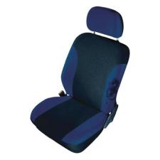 Üléshuzat készlet kék ülésbetét, üléshuzat