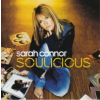 Sarah Connor Soulicious (CD)