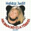 Halász Judit Micimackó és a többiek (CD)