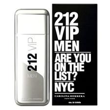 Carolina Herrera 212 VIP Men EDT 100 ml parfüm és kölni