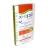 X-EPIL használatrakész gyantacsík testre hypoallergén