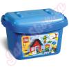 LEGO Elemtartó doboz 6161