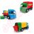 Mini truck munkagépek - Wader
