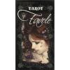 Tarot kártya FAVOLE Fournier