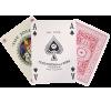 Bridge kártya 100% plasztik PIATNIK kártyajáték