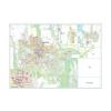 Stiefel Eurocart Kft. Kaposvár várostérképe