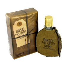 Diesel Fuel for Life EDT 125 ml parfüm és kölni