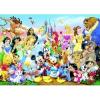 Educa Educa: Disney csodálatos világa - 1000 darabos kirakó - puzzle