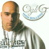 Ogli G High Rollers (CD)